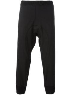 спортивные брюки Neil Barrett