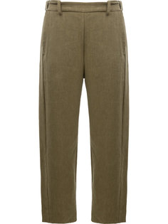 slim-fit trousers Ilaria Nistri