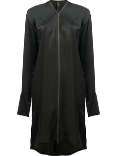 zip  up dress Ilaria Nistri