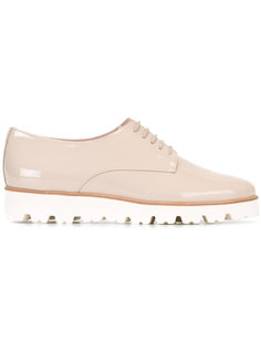 lace-up brogues Pretty Loafers