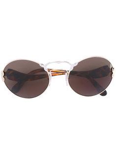 round sunglasses Prada Eyewear