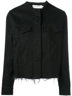 fitted jacket Marquesalmeida