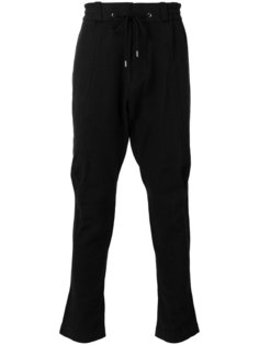 drawstring trousers Devoa