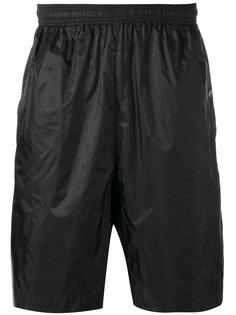 track shorts Diesel Black Gold