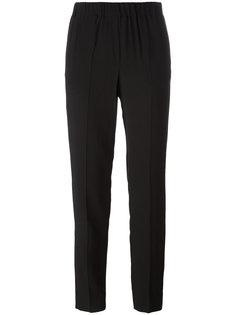 slim-fit trousers Incotex