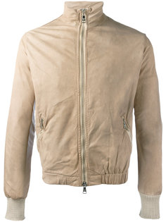 zip up jacket  Giorgio Brato