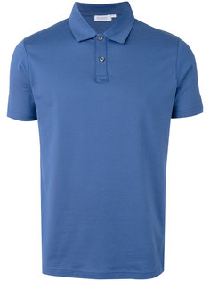 short sleeve polo shirt Sunspel