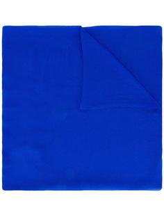 silk scarf Alberta Ferretti