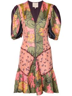 платье Hirani Roksanda