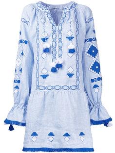 платье Flower Pixel  March 11