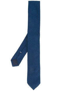 плетеный галстук Eleventy