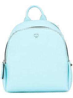 studded mini backpack MCM