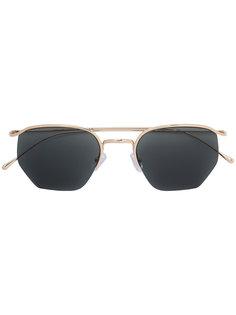 солнцезащитные очки Geo Smoke X Mirrors