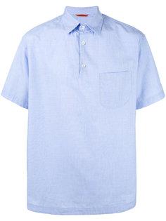футболка-поло Barena
