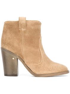 Nico boots Laurence Dacade