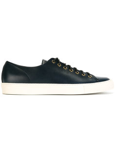 classic lace-up sneakers Buttero