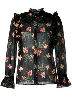 Flower Cloud blouse  Vilshenko