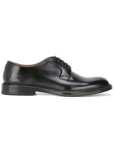 классический туфли Оксфорды Doucals