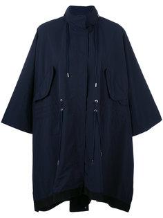 пальто Pissenlit Moncler