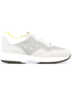 lateral patch sneakers Hogan