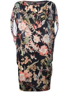 floral print dress IM Isola Marras
