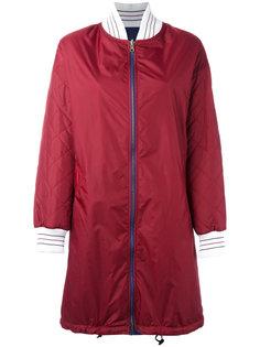zip up coat IM Isola Marras