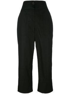 укороченные брюки Sola Isabel Marant