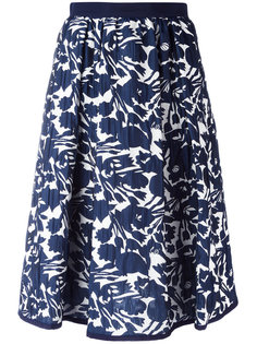 floral print skirt IM Isola Marras