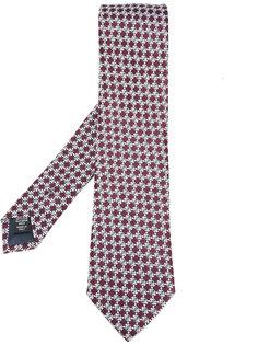 patterned tie  Ermenegildo Zegna