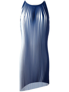 pleated tank dress Stefano Mortari