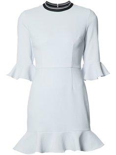 платье мини Billie Flare  Rebecca Vallance