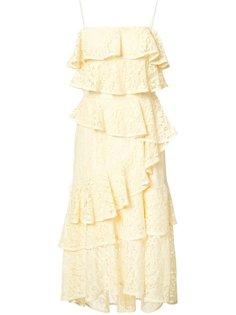 кружевное платье Addison Ra Ra Rebecca Vallance