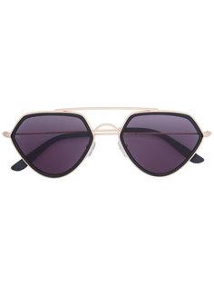 солнцезащитные очки Geo 2 Smoke X Mirrors
