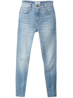 джинсы Stiletto Current/Elliott