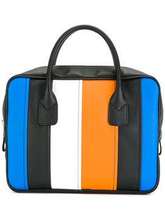 striped tote bag  Comme Des Garçons Comme Des Garçons