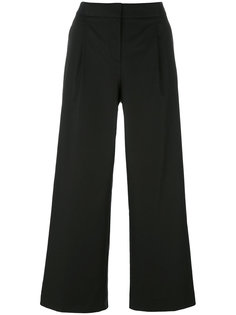 cropped trousers Boutique Moschino