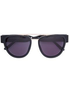 солнцезащитные очки Sodapop Smoke X Mirrors