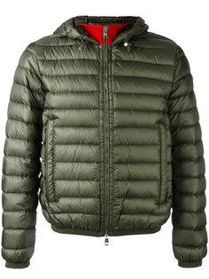 куртка-пуховик Cedrick Moncler