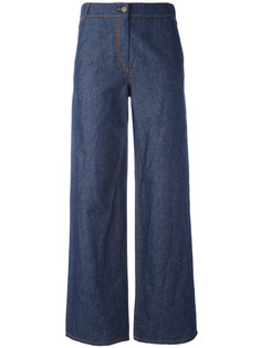wide-leg jeans IM Isola Marras