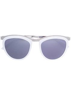 солнцезащитные очки Comic Strip Smoke X Mirrors