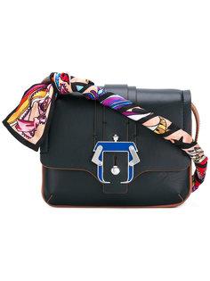 сумка на плечо Gigi Paula Cademartori