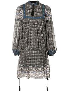 платье в крестьянском стиле Ulla Johnson