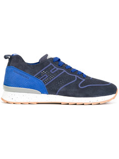 lace up trainers  Hogan Rebel