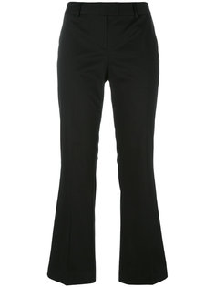flared trousers Boutique Moschino