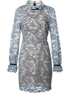 платье мини Alexa  Rebecca Vallance
