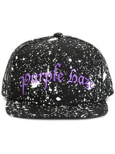 бейсбольная кепка Purple Haze Palm Angels