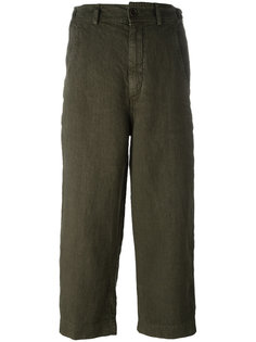cropped pants  Aspesi