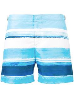 шорты для плавания Bulldog McGovern Orlebar Brown