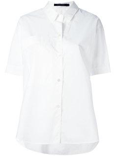 однотонная рубашка Sofie Dhoore
