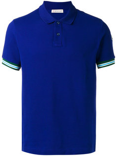classic polo shirt Moncler